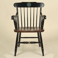 University of North Carolina Captain's Chair by Hitchcock