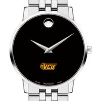 VCU Men's Movado Museum with Bracelet