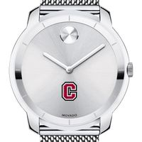 Colgate Men's Movado Stainless Bold 44