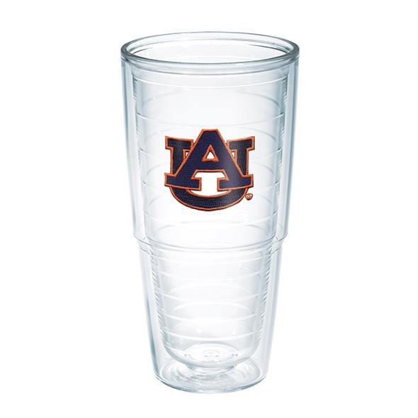 Auburn 24 Ounce Tervis Tumblers - Set of 4