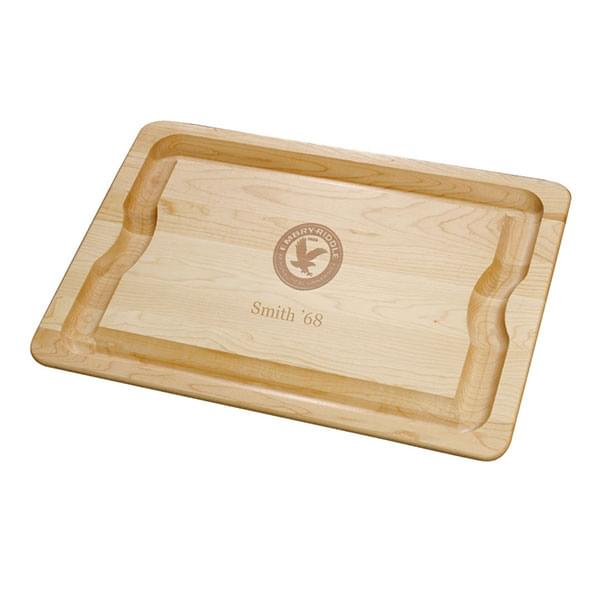 Embry-Riddle Maple Cutting Board