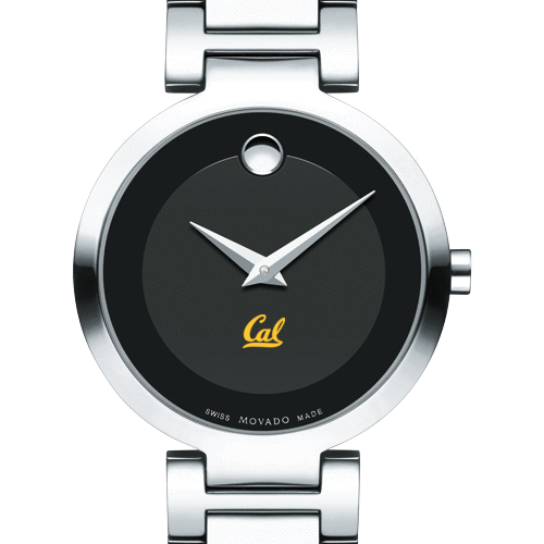 Berkeley Women's Movado Museum with Steel Bracelet