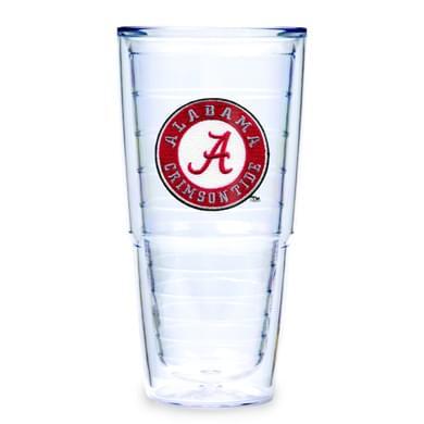 Alabama 24 Ounce Tervis Tumblers - Set of 4