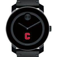 Cornell Men's Movado BOLD with Leather Strap