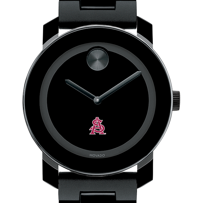 Arizona State Men's Movado BOLD with Bracelet