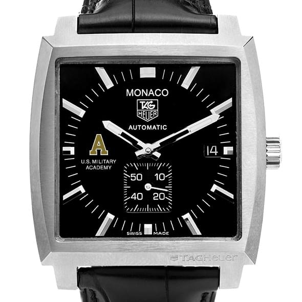 West Point TAG Heuer Monaco