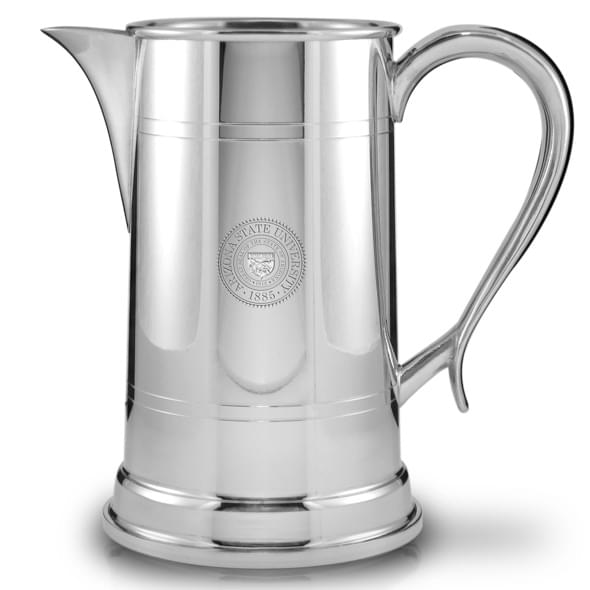 Arizona State Pewter Pitcher
