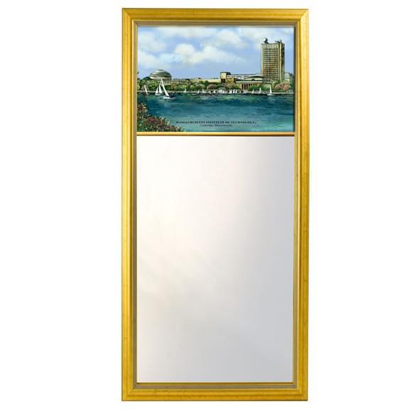 MIT Eglomise Mirror