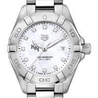 Kappa Kappa Gamma W's TAG Heuer Aquaracer w MOP Dia Dial Image-1 Thumbnail