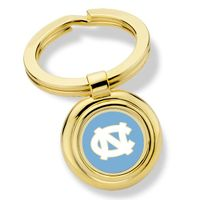 North Carolina Key Ring