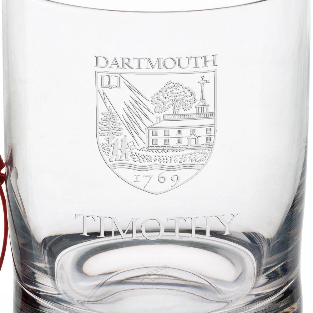 Dartmouth Tumbler Glasses - Set of 4
