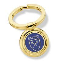 Emory Key Ring