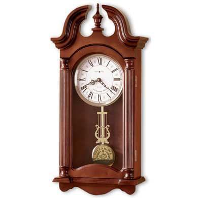 Villanova Howard Miller Wall Clock
