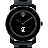 Michigan State University Men's Movado BOLD with Bracelet