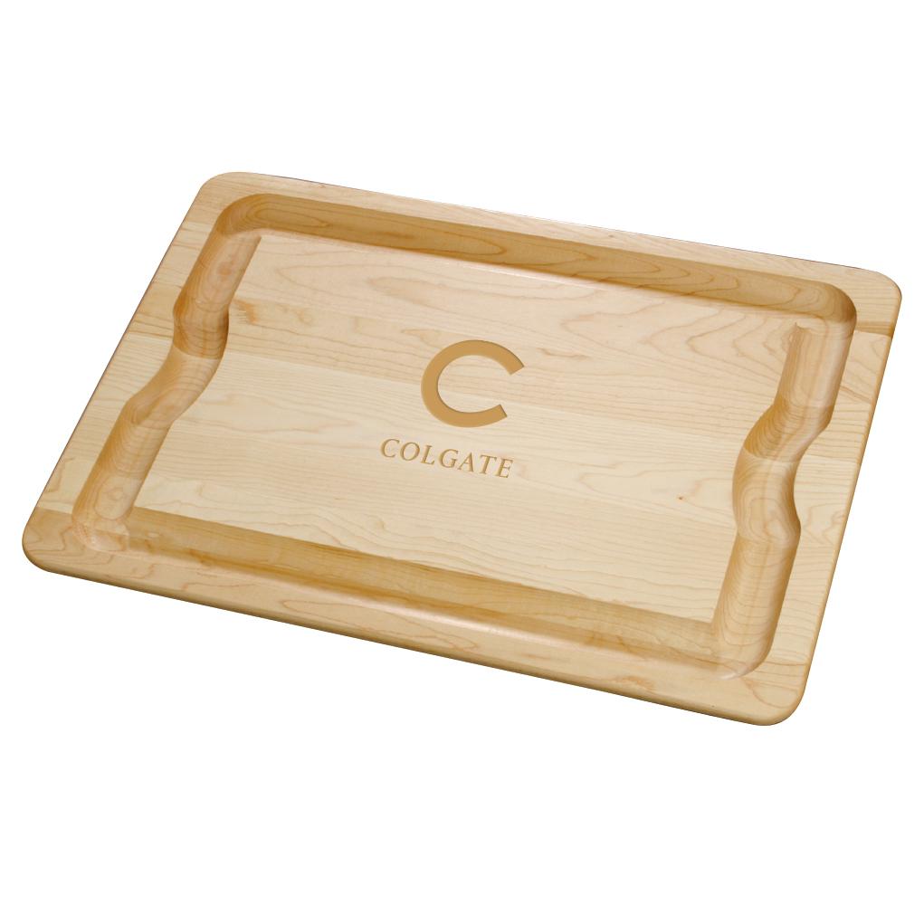 Colgate Maple Cutting Board