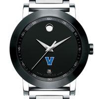 Villanova University Men's Movado Museum Sport Bracelet