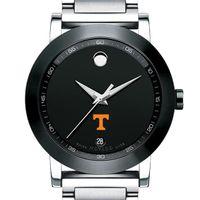 Tennessee Men's Movado Museum Sport Bracelet