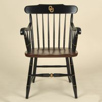 Oklahoma Captain Chair