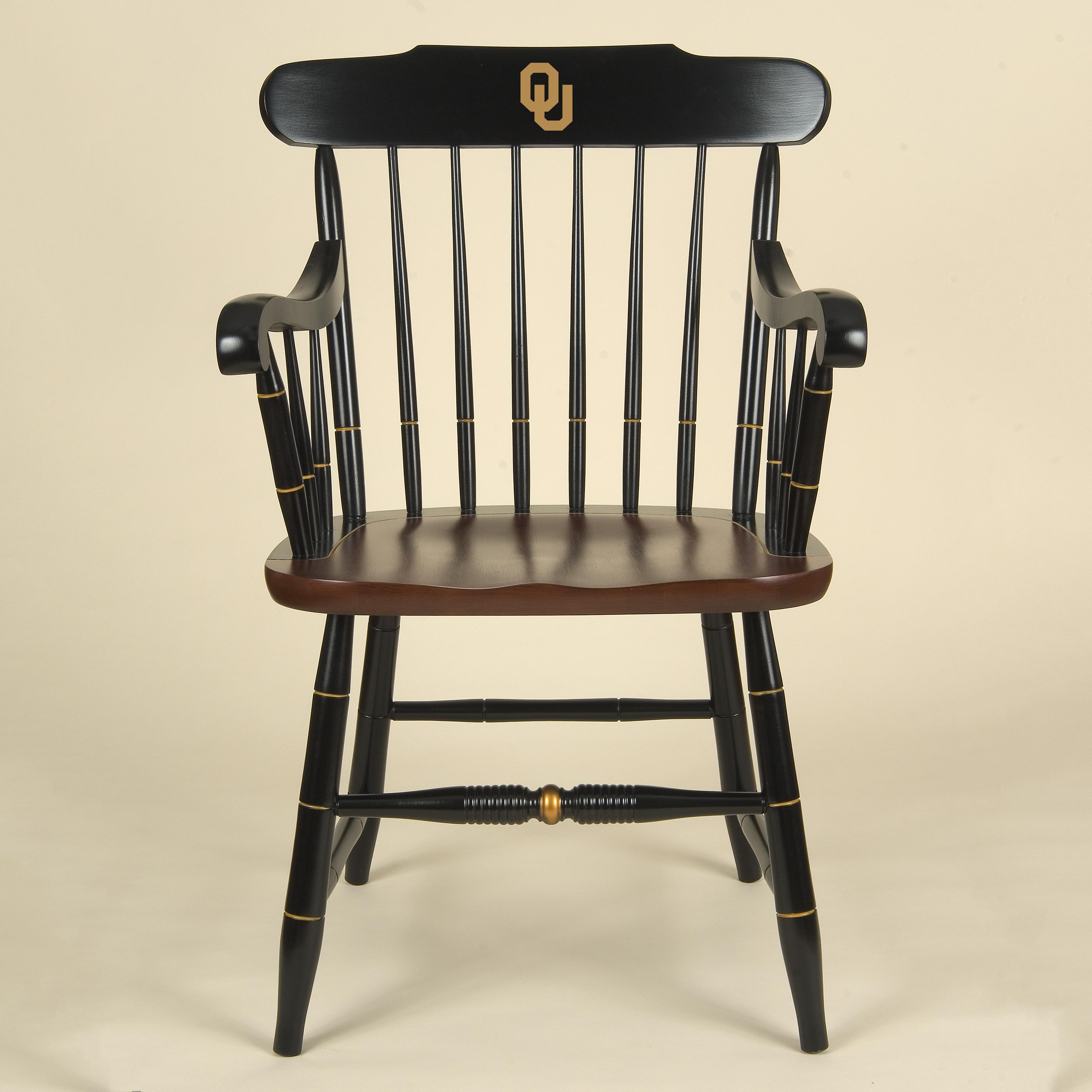 Oklahoma Captain Chair