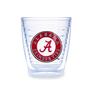 Alabama 12 Ounce Tervis Tumblers - Set of 4