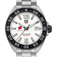Wisconsin Men's TAG Heuer Formula 1