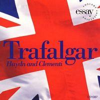 USNI Music CD - Trafalgar