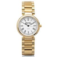 West Point Women's Classic Watch with Bracelet