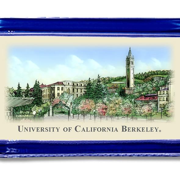 Berkeley Eglomise Paperweight