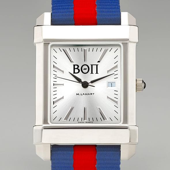 Beta Theta Pi Men's Collegiate Watch w/ NATO Strap