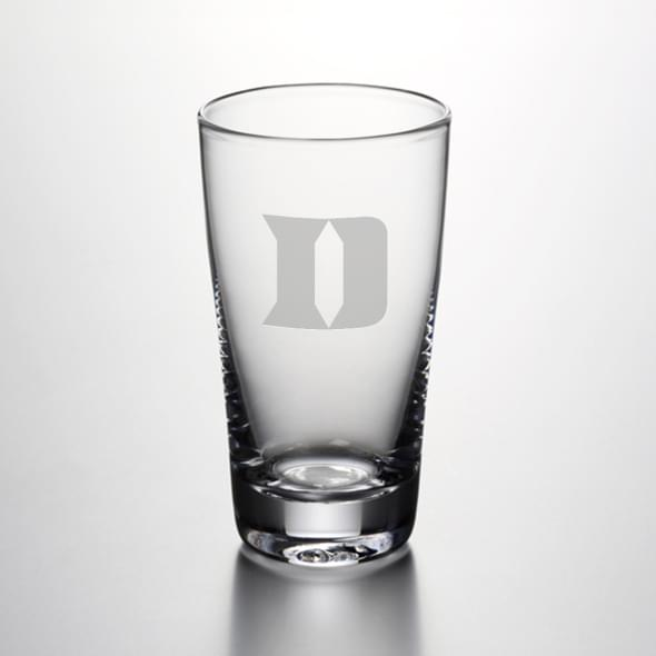 Duke Pint Glass by Simon Pearce