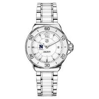 Naval Academy Women's TAG Heuer Formula 1 Ceramic Watch