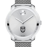 Chicago Women's Movado Stainless Bold 36