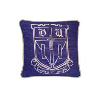 Duke Handstitched Pillow
