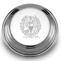 Georgetown Pewter Paperweight