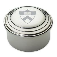 Princeton Pewter Keepsake Box