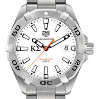 Kappa Sigma Men's TAG Heuer Steel Aquaracer