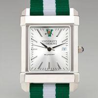 UVM Men's Collegiate Watch w/ NATO Strap