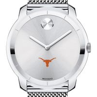 Texas Men's Movado Stainless Bold 44