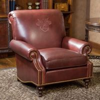 West Point Club Chair