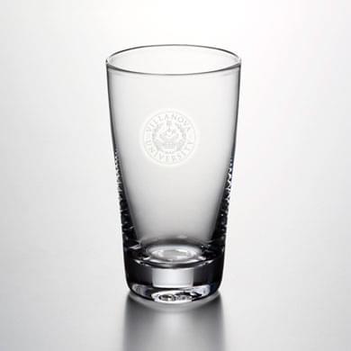 Villanova Pint Glass by Simon Pearce