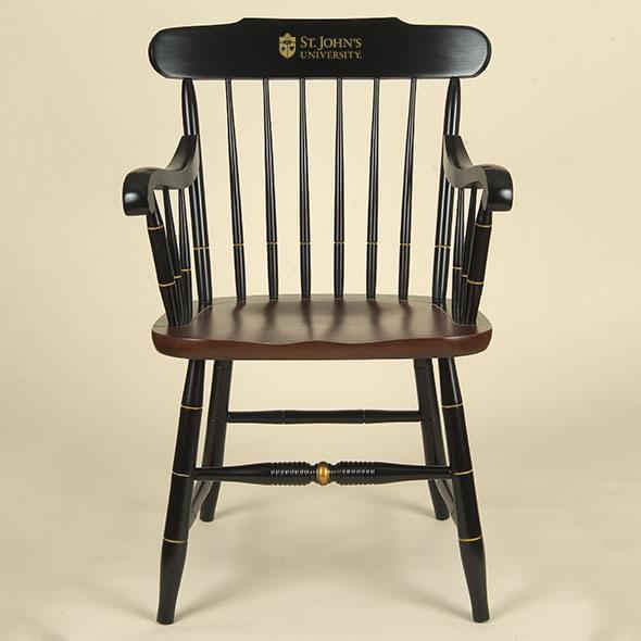 St. John's Captain's Chair