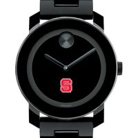 North Carolina State Men's Movado BOLD with Bracelet