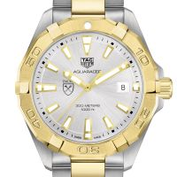 Emory Men's TAG Heuer Two-Tone Aquaracer
