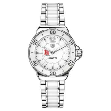 Harvard Women's TAG Heuer Formula 1 Ceramic Watch