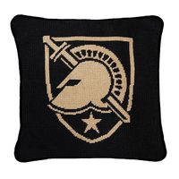West Point Handstitched Pillow