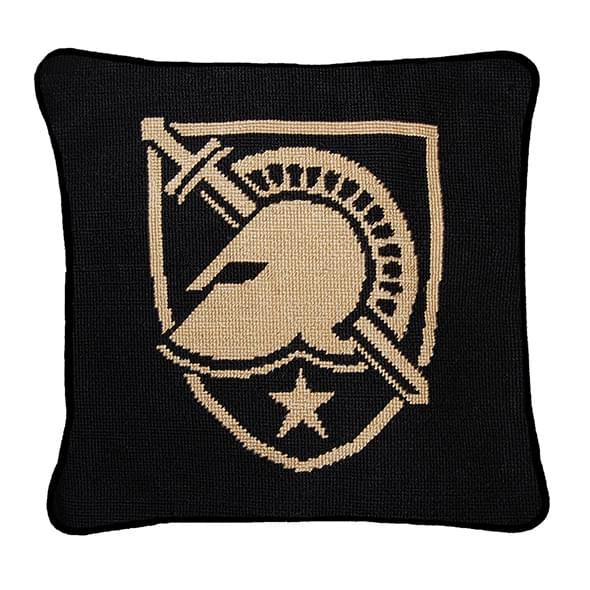 West Point Handstitched Pillow