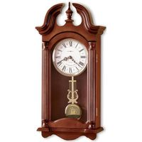 UNC Howard Miller Wall Clock