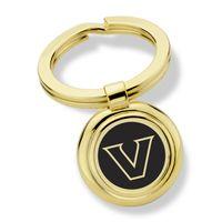 Vanderbilt University Key Ring