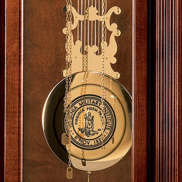 VMI Howard Miller Grandfather Clock Image-2