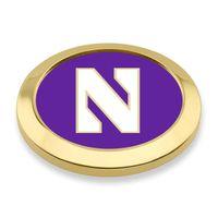 Northwestern Blazer Buttons